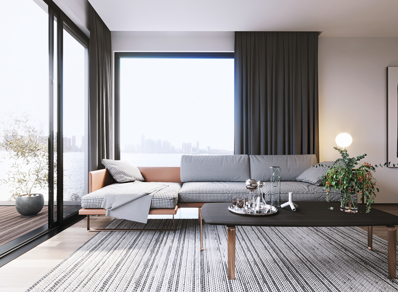 Residential Home - Equilibrium