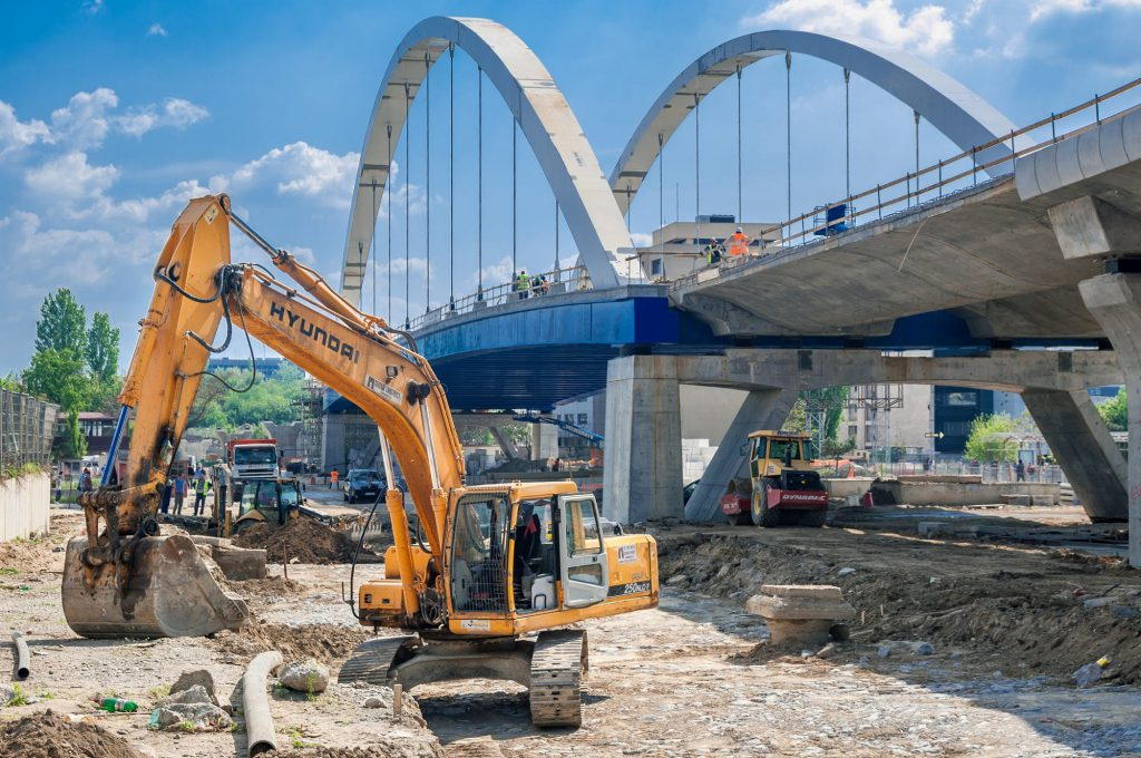 Tendering And Construction Management - Equilibrium